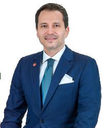 Dr. Fatih ERBAKAN