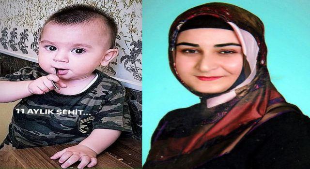 Bedirhan Bebek ve Annesinin Faillerinden Biri Olan Terörist Öldürüldü