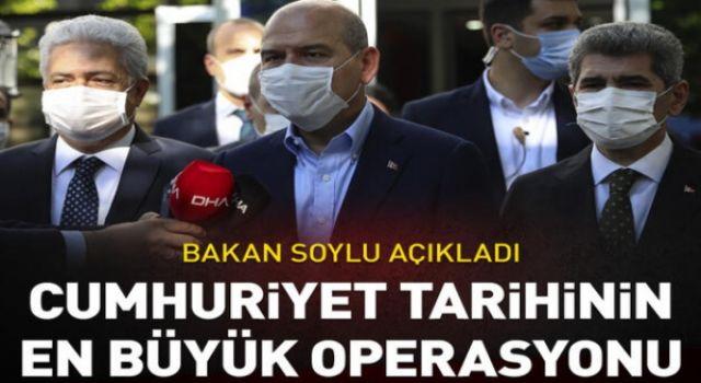 Cumhuriyet Tarihinin En Büyük Uyuşturucu Operasyonu: Bataklık