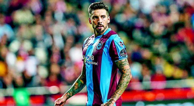 Sosa, Trabzonspor'un teklifini reddetti
