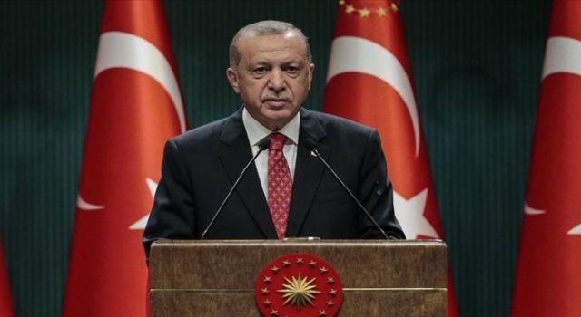 Erdoğan talimat verdi, Kanun teklifi geri çekildi