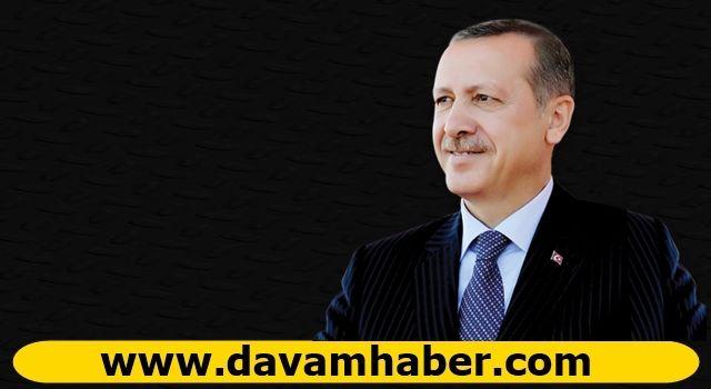 Erdoğan'dan ırkçılık skandalına tepki