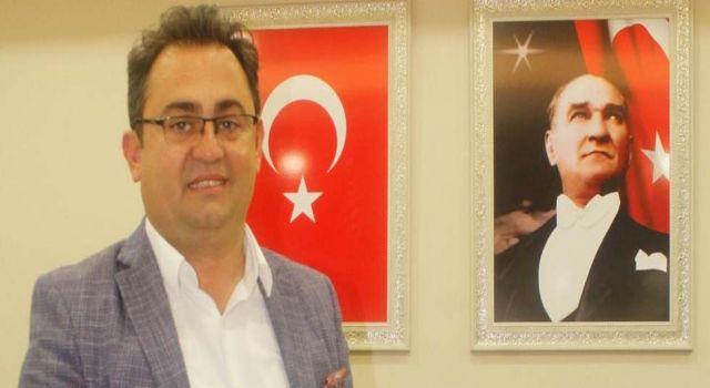 CHP'den ilk istifa! İnce'nin partisine katılacak