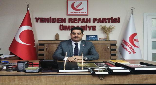 Başak : Yapılacak En İyi İş, İstanbul Sözleşmesi'nden Çıkmaktır