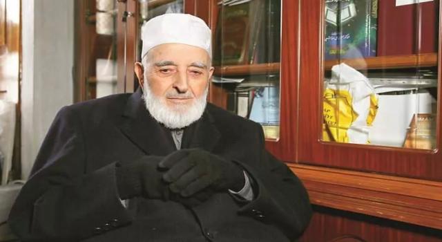 Hadis alimi Muhammed Emin Saraç Hoca kimdir?