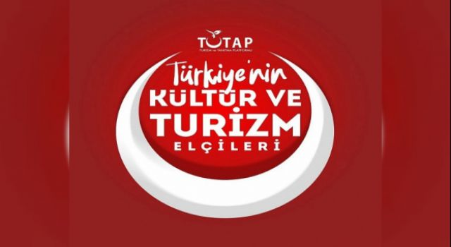 TUTAP İngiltere'de Türk Turizimini tanıtıyor