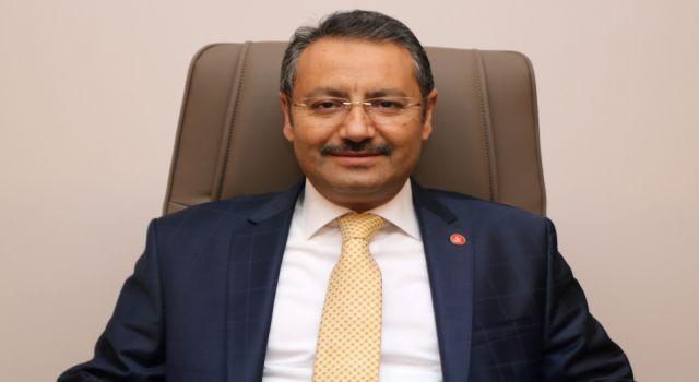 Yeniden Refah'tan 'Boğaziçi' açıklaması: Seçimle gelen seçimle gider!