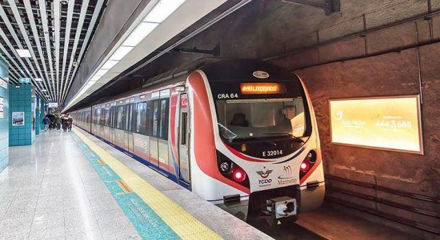 İstanbul'a iki raylı sistem hattı geliyor
