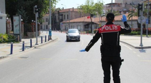 81 ilde yasağa uymayanlara ceza yağdı