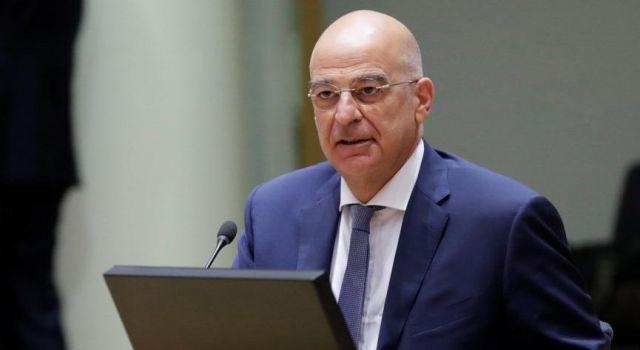 Provokasyona imza atan Yunanistan'dan flaş Türkiye açıklaması