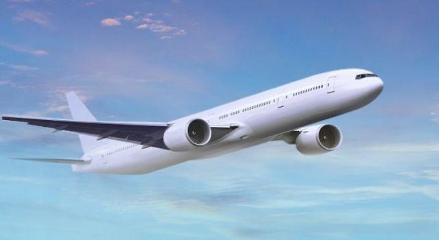 THY'den uçuşlarla ilgili açıklama