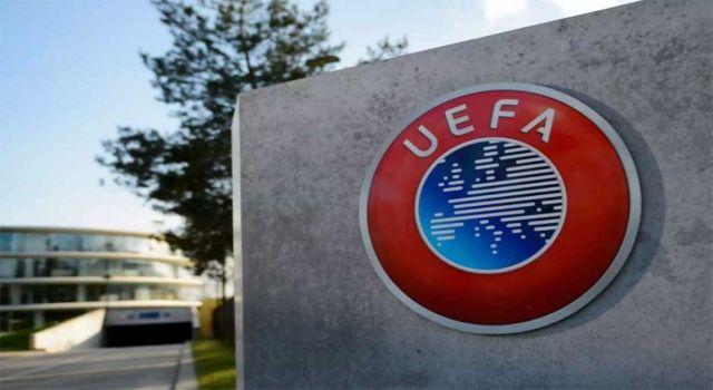 UEFA'dan İstanbul kararı!