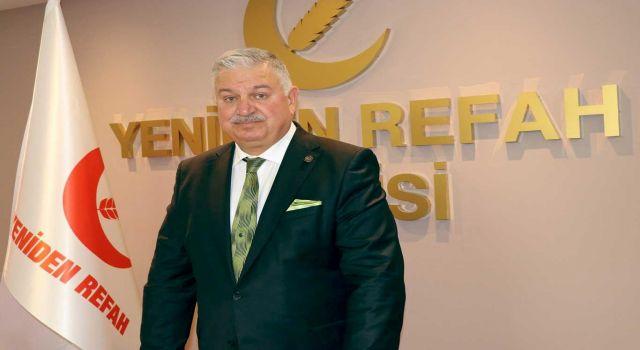 Yeniden Refah'tan Kırgızistan ve Tacikistan'a diyalog ve uzlaşı çağrısı