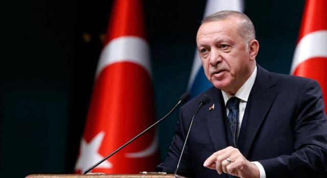 Cumhurbaşkanı Erdoğan işaret etmişti: Terörle mücadelede yeni hedef Mahmur!
