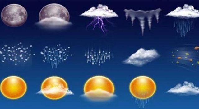 Meteoroloji uyarı üstüne uyarı