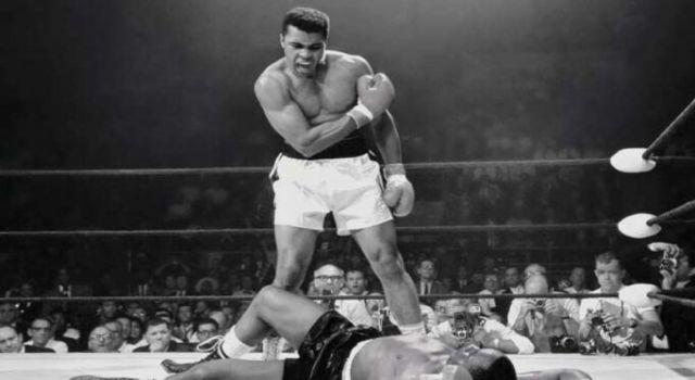 Muhammed Ali anılıyor