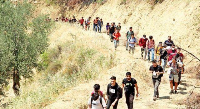 Afgan göçüne karşı 3 önlem