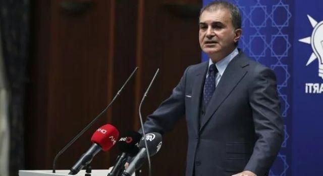 AK Parti'den CHP'li Öztrak'ın sözlerine cevap: Ahlak dışı bir düşmanlık...