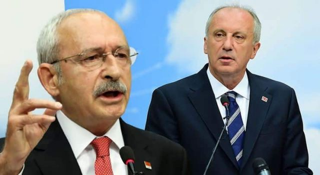 Cumhurbaşkanlığı seçimi için şaşırtan iddia: Kılıçdaroğlu bana oy vermedi
