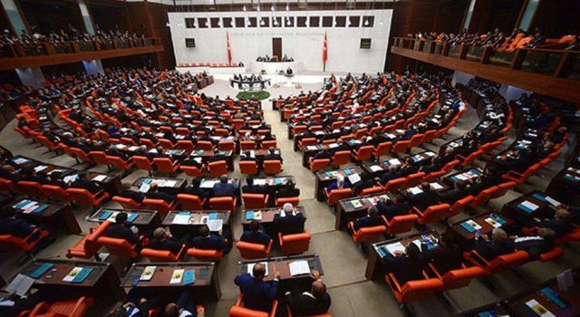 Ekonomiye ilişkin teklif Meclis'ten geçti