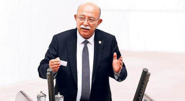 İsmail Koncuk'tan İYİ Parti'ye: HDP'li Pervin Buldan'ın sözlerini sineye mi çekeceksiniz?