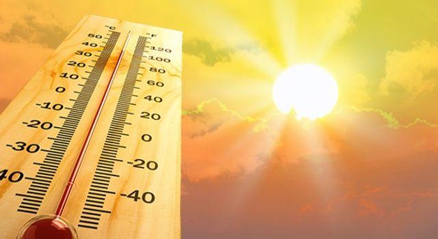 Meteorolojiden sıcak hava uyarısı: Bu saatlerde dışarı çıkmayın!