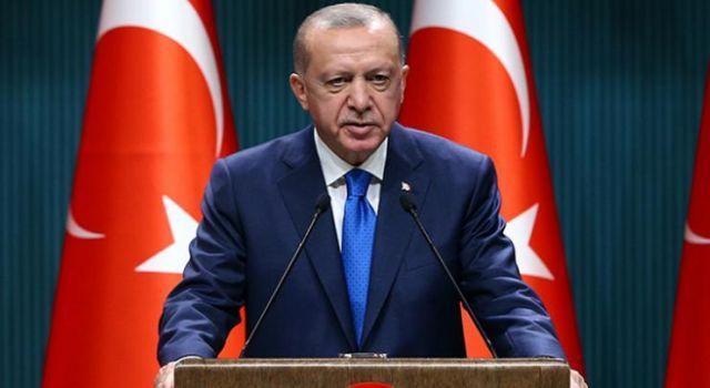 Cumhurbaşkanı Erdoğan: 5 bin 872 personel alınacak