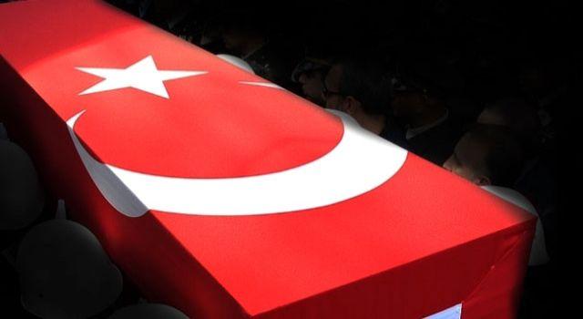 """MSB: """"1 askerimiz şehit oldu"""""""