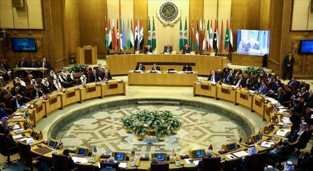 Arap Ligi'nden skandal kararlar! Türkiye'den sert tepki!