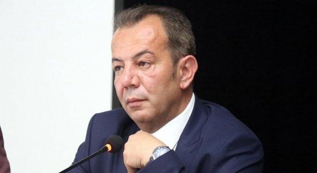 CHP'de Tanju Özcan için karar verildi!