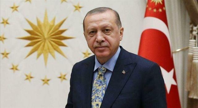 Cumhurbaşkanı Erdoğan: 1 trilyon dolar seviyesine taşıyacağız.