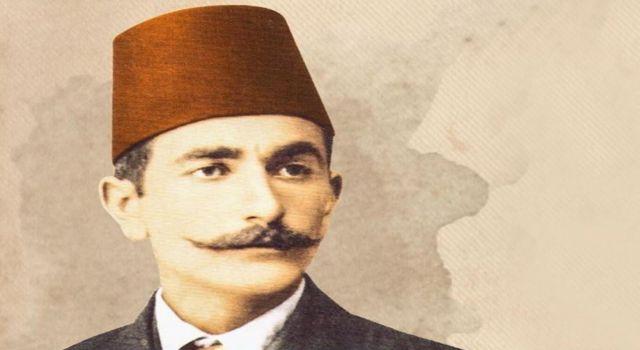 Nuri Killigil Paşa, Edirnekapı Şehitliği'ndeki kabri başında anıldı.