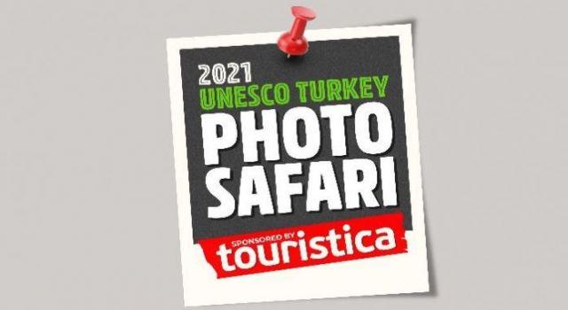 Unesco Türkiye foto safari başlıyor