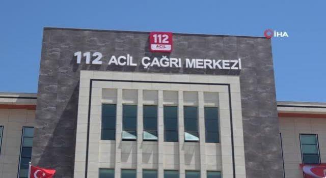 Tüm Acil Numaralar 112'de Toplandı