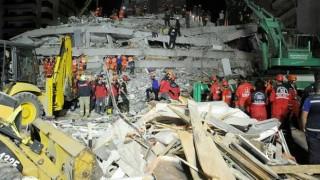 İzmir'deki depremde bilanço ağırlaşıyor