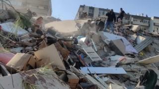 İzmir'deki depremden peş peşe acı haberler!