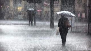 Meteoroloji'den 3 bölge 8 il için ciddi uyarı