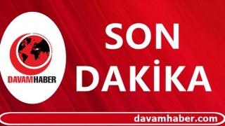 Trabzon Medical Park Stadı'nın yakınında korkutan yangın