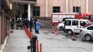 Gaziantep'te özel hastanede patlama! Ölü ve yaralılar var