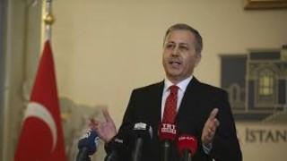 Vali Yerlikaya'dan son dakika koronavirüs açıklaması