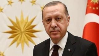 Erdoğan, Telegram uygulamasından bugünkü mesaisini paylaştı.