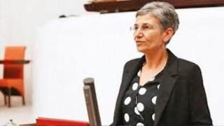 Leyla Güven'in PKK desteği terörist raporlarında tescillendi!