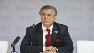 Prof. Dr. Aydal'dan kritik uyarı: Acilen 'Deprem Erken Uyarı Merkezleri' kurulmalıdır!