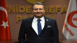 Yeniden Refah Partisi'nden 'ittifak' açıklaması