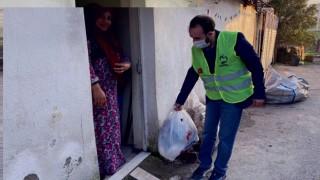 İyilik İçin Manisa da Yardım Programı düzenlendi