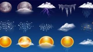 Meteoroloji yurt geneli için yeni raporu yayımladı!