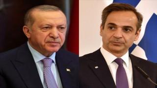 Miçotakis'ten Cumhurbaşkanı Erdoğan'a cevap