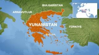 Yunanistan'dan Ahlaksız Açıklama