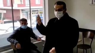 Çerkezköy Kaymakamı Abban hakkında soruşturma başlatıldı