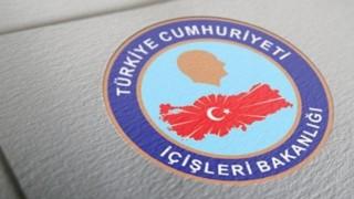 İçişleri Bakanlığı'ndan çıkma kısıtlaması açıklaması